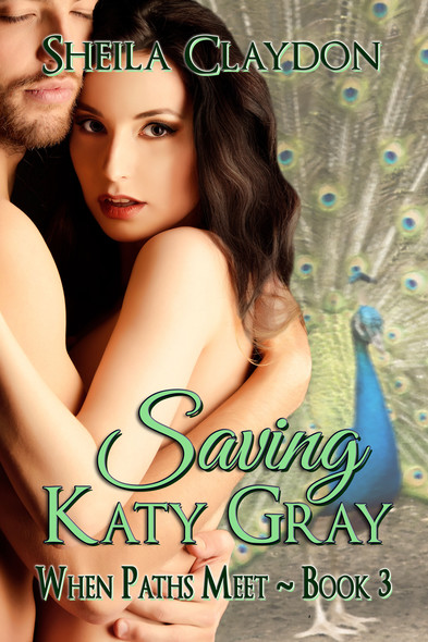 Saving Katy Gray