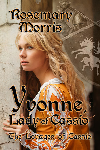 Yvonne, Lady of Cassio