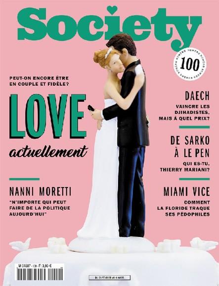 Society - Février 2019 - N°100