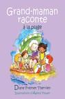 Grand-maman Raconte à la plage (vol 4) : Album jeunesse