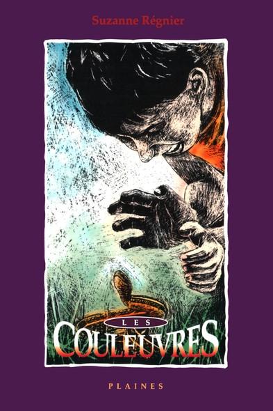 couleuvres, Les : Roman jeunesse