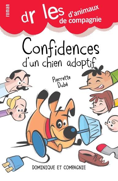 Confidences d'un chien adoptif