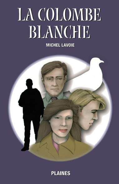 colombe blanche, La : Roman jeunesse