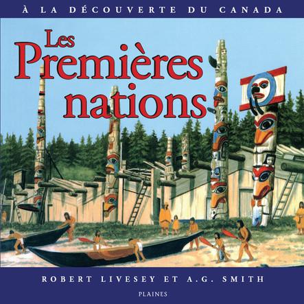 Premières nations, Les : Album jeunesse, à partir de 9 ans