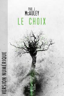 Le Choix   J. McAuley, Paul