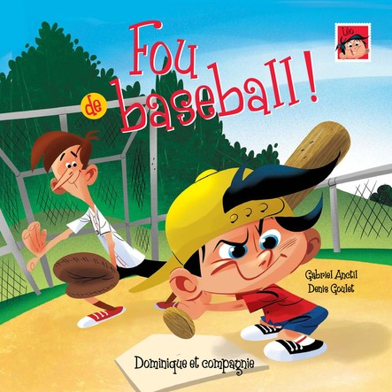 Fou de baseball