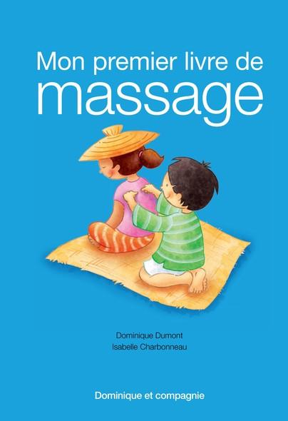 Mon premier livre de massage