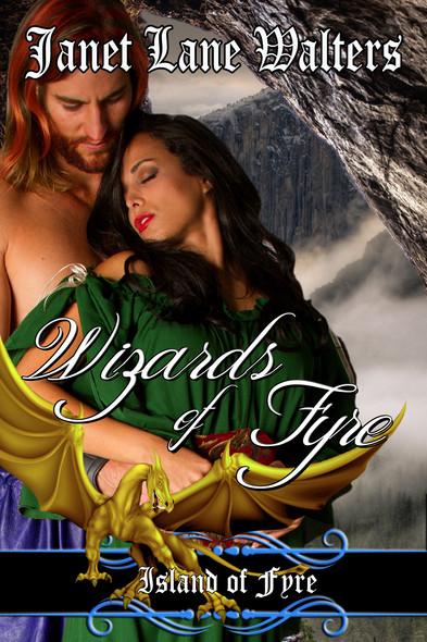 Wizards of Fyre