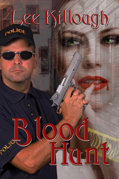 Blood Hunt : A Garreth Mikaelian Mystery