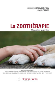 La zoothérapie - Nouvelles avancées | Georges-Henri Arenstein