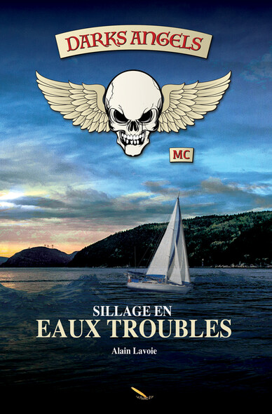 Darks Angels : Sillage en eaux troubles