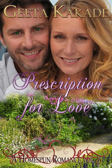 Perscription For Love : A Homespun Romance