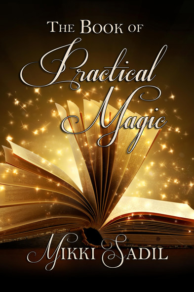 Lily Leticia and the Book of Practical Magic