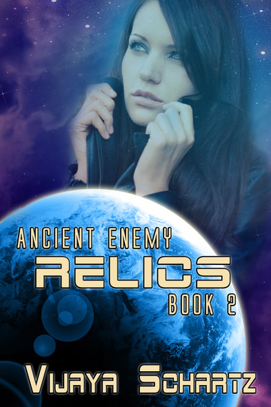Relics : Ancient Enemy Book 2