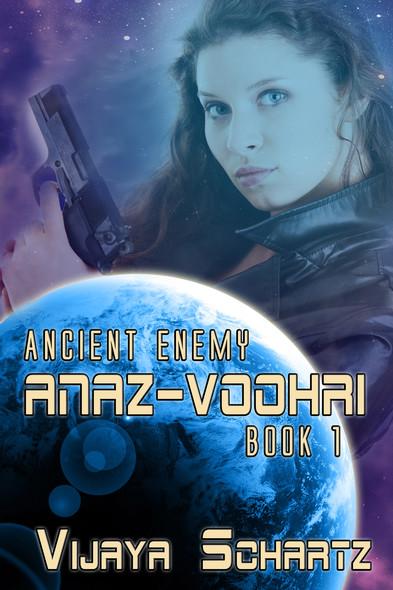 Anaz-voorhi : Ancient Enemy Book 1