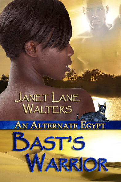 Bast's Warrior : Alternate Egypt