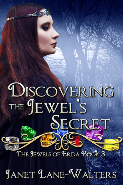 Discovering the Jewels' Secret : The Jewels of Erda