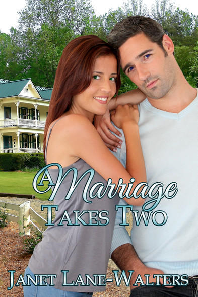A Marriage Takes Two