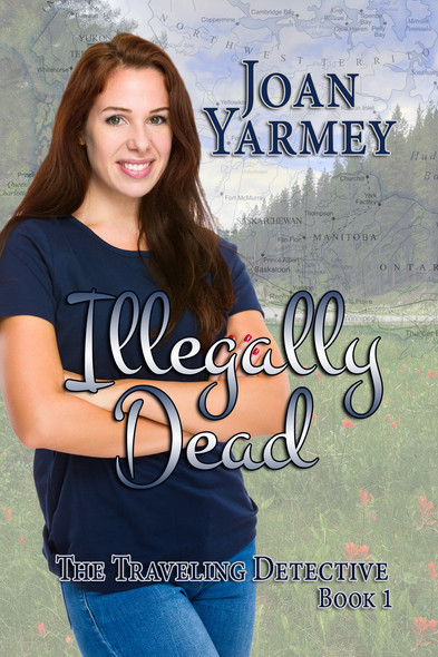 Illegally Dead : The Travelling Detective