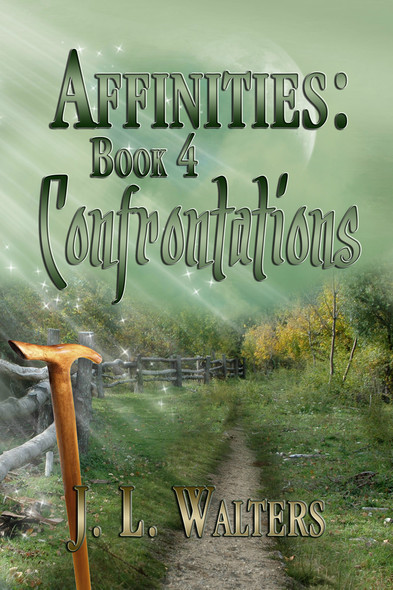 Confrontations : Affinities