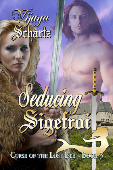Seducing Sigefroi : Curse of the Lost Isle