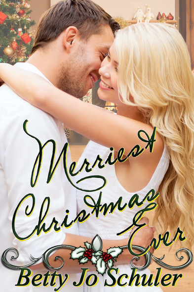 Merriest Christmas Ever : A Christmas Collection