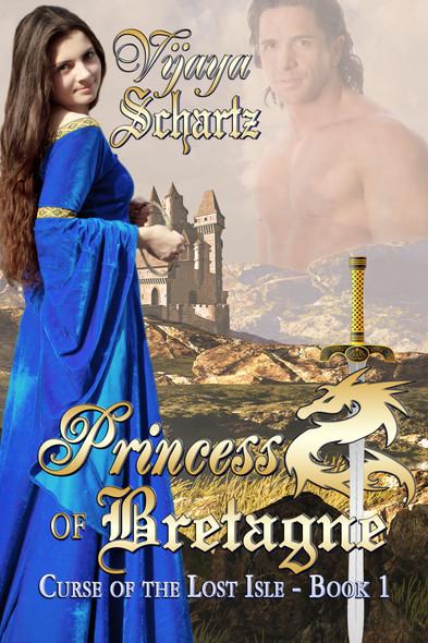 Princess of Bretagne : Curse of the Lost Isle