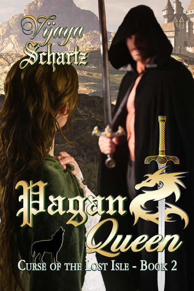 Pagan Queen : Curse of the Lost Isle