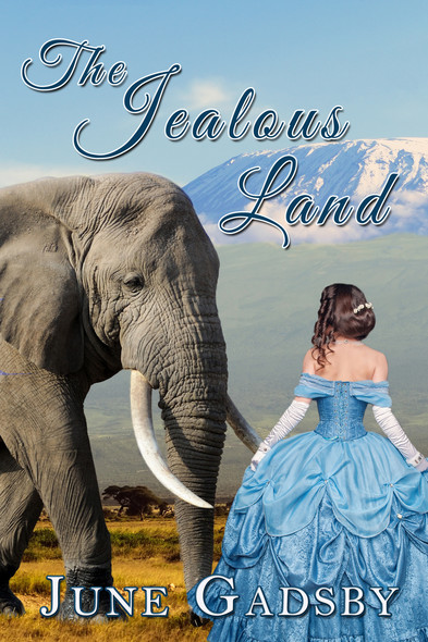 The Jealous Land