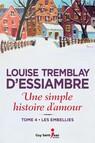 Une simple histoire d'amour, tome 4 : Les embellies