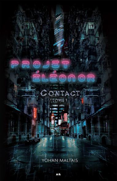 Projet Éléonor - Contact