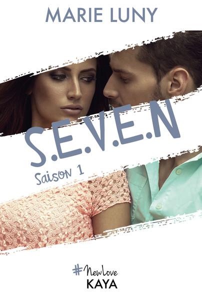 S.E.V.E.N - Saison 1