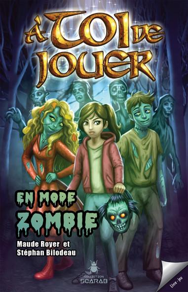 À toi de jouer - En mode zombie