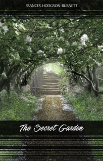 The Secret Garden | Hodgson Burnett, Frances