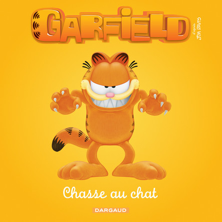 Garfield & Cie - Chasse au chat