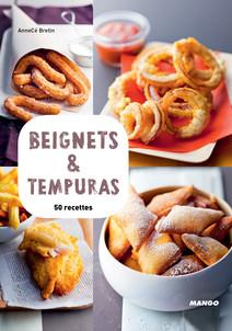 Beignets & tempuras : 50 recettes | Bretin, Anne-Cécile
