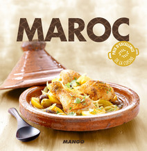 Maroc | Tombini, Marie-Laure