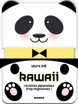 Kawaii, recettes japonaises trop mignonnes ! | Kié Laure