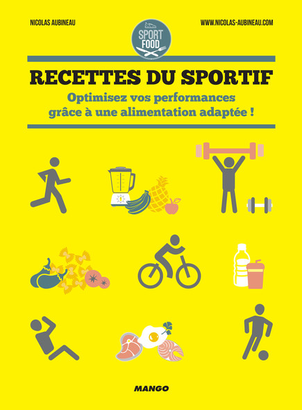 Recettes du sportif : Optimisez vos performances grâce à une alimentation adaptée !