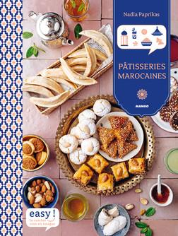 Pâtisseries marocaines | Nadia Paprikas