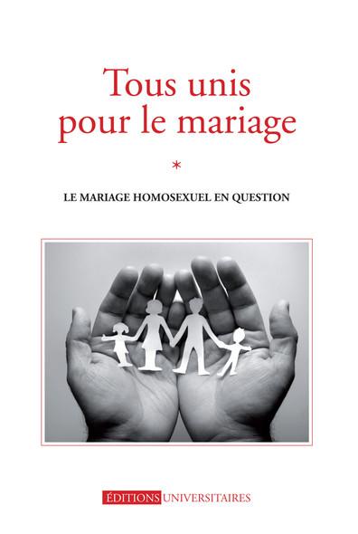Tous unis pour le mariage