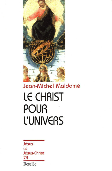 Le Christ pour l'univers : JJC 73