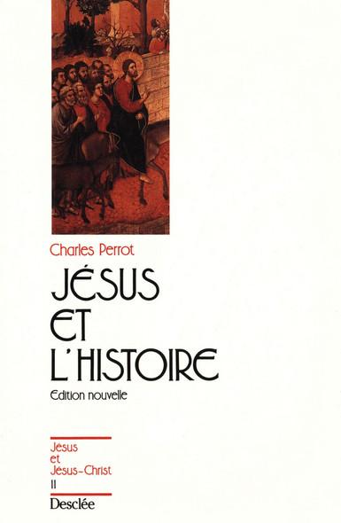 Jésus et l'histoire : JJC 11