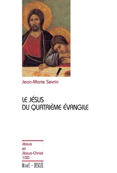 Le Jésus du quatrième évangile : JJC 100
