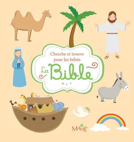 La Bible - interactif