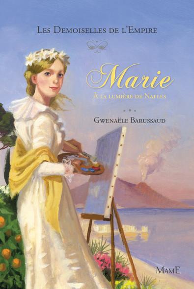 Marie, à la lumière de Naples