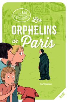 Les Orphelins de Paris | Cyril Lepeigneux