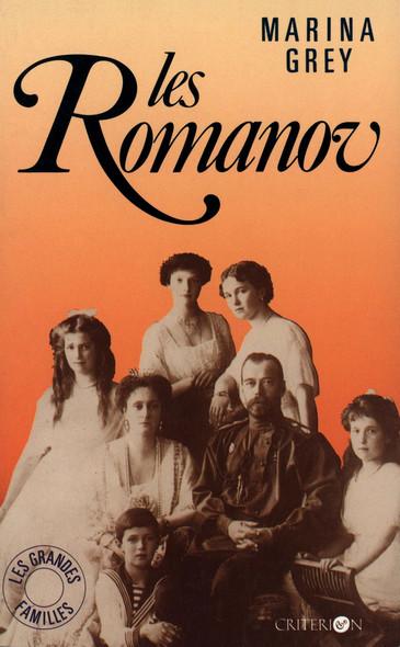 Les Romanov : Les Grandes Familles