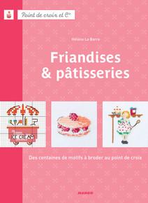 Friandises & pâtisseries | Le Berre, Hélène