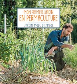 Mon premier jardin en permaculture | Robert Elger